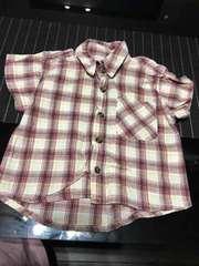 ELFIN DOLL☆Tシャツ☆80cm