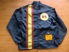 70年代 シボレー コルベット レーシングジャケット Mサイズ