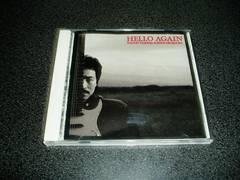 CD「竹田和夫&BOYS ON ROCKS/HELLO AGAIN」 クリエーション 91年