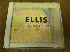 ELLIS CD トルネード エリ 廃盤