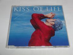 平井堅 /KISS of LIFE [Maxi]