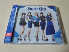 KARA CD「スーパーガール」DVD付●
