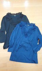 インディヴィシャツクードシャンスパンツサイズ38、3枚セット