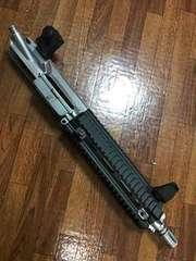 東京マルイ、次世代HK416アッパーカスタム!