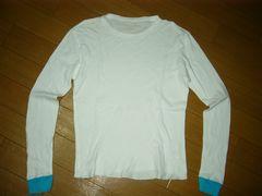 uniform experimentカットソー2白ロンTソフネットSOPHNET.