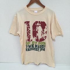 #10-FEETライブTシャツ