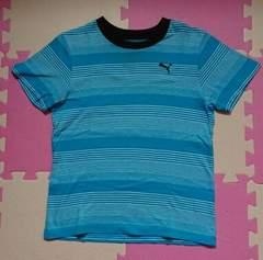 PUMAのTシャツ☆size140