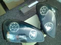 F50シーマ カスタムヘッドライト ジャンク 北海道〜関西まで送料込み