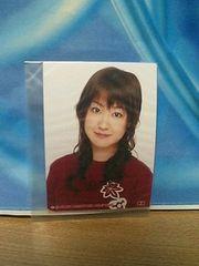 ハロプロ新人公演品川トレカサイズ1枚+バッジ2007.11/青木英里奈