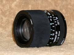 タムロン Tamron SP 90mm 1:2.5 初代 52B