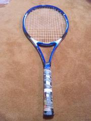 テニスラケットDUNLOP