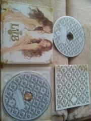 《Lil'B/今、キミへ…》【CDアルバム+DVD】初回限定盤