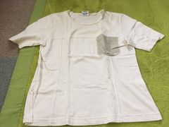 生成りTシャツ☆