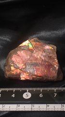 ロッキー山脈の宝石★幸福石★アンモライト原石