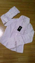 ◆BPN◆袖フリル☆ブラウス◆新品タグ付き☆送料込み