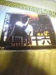 未開封CD,無限十六 MUNEHIRO,SHOCK EYE