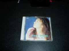 CD「五味美保/Rainy Days After」93年盤 レイニーデイズアフター