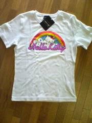 キティちゃんTシャツ�B