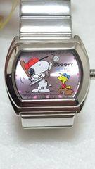 腕時計 スヌーピー 非売品