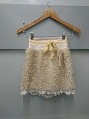 LIZ LISA☆プードルスカート