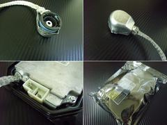 トヨタ用D4S/D4R・純正互換用HIDバラスト/スペア/ICデジタル方式