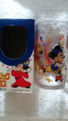 ディズニーマジックグラス ミッキーミニーデイジードナルド未使用箱入