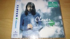 廃盤新品!Chieri(伊藤智恵理)「CLOVER」☆