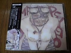 CD「MPD-PSYCHO サイコ」ラジオドラマ