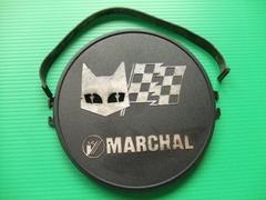当時物 マーシャル ライトカバー 旧車 ヘッドライト マルゾッキ