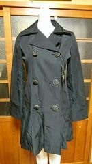 Deary☆ブラック コート