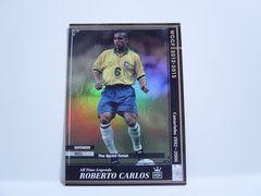 WCCF 2012-2013 ATLE ロベルト・カルロス ブラジル代表 12-13