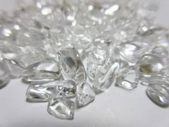 ヒマラヤ水晶チップス 100グラム水晶さざれ浄化天然石