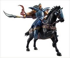 キングダム(43) 王騎フィギュア付 同梱版