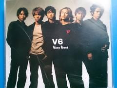 V6  Very best