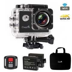 激安提供♪フルHD 4K対応 超高性能 アクション カメラ リモコン