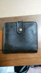 ルイヴィトン二つ折り財布