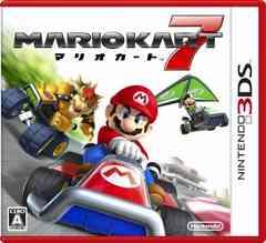 即決☆新品 3DS マリオカート7 送料無料