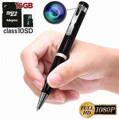 超小型カメラ搭載 ペン型カメラ スリムタイプ