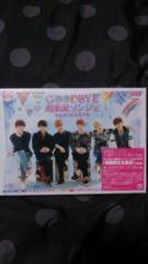 超新星DVD『GOODBYE 超新星ソンジェ again 2016』(初回限定版)