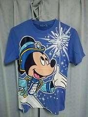 TDS♪15周年 Tシャツ ミッキーマウス Mサイズ