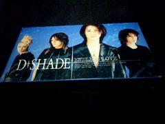 D+SHADE◆ENDLESS LOVE