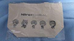 「Nitro+CHiRAL」マルチトートバッグ★ニトロプラスキラル★BL