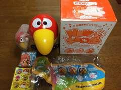 おもちゃのカンヅメ チョコボール キョロちゃん  キョロ缶非売品