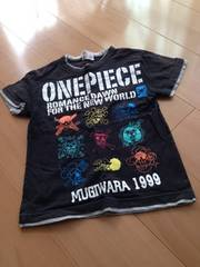 ONE PIECE  Tシャツ  140