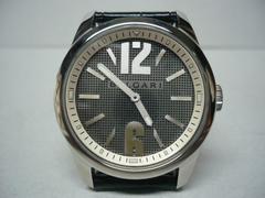 ブルガリ   ソロテンポ   ST37S  メンズ  時計