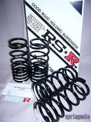送料無料★RS-R ダウンサス プレオ RA1/RA2 車検対応 RSR