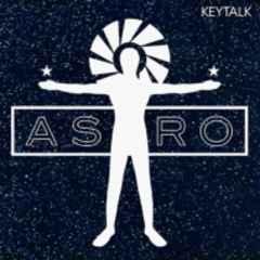 即決 KEYTALK ASTRO 完全限定生産盤 新品未開封