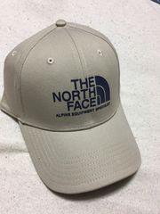 新品未使用タグ付き THE NORTH FACE classic sport cap カーキ
