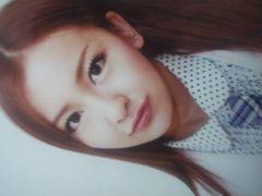 AKB48時代の板野友美生写真