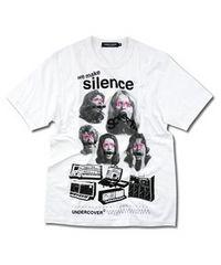 アンダーカバー 限定Tシャツ